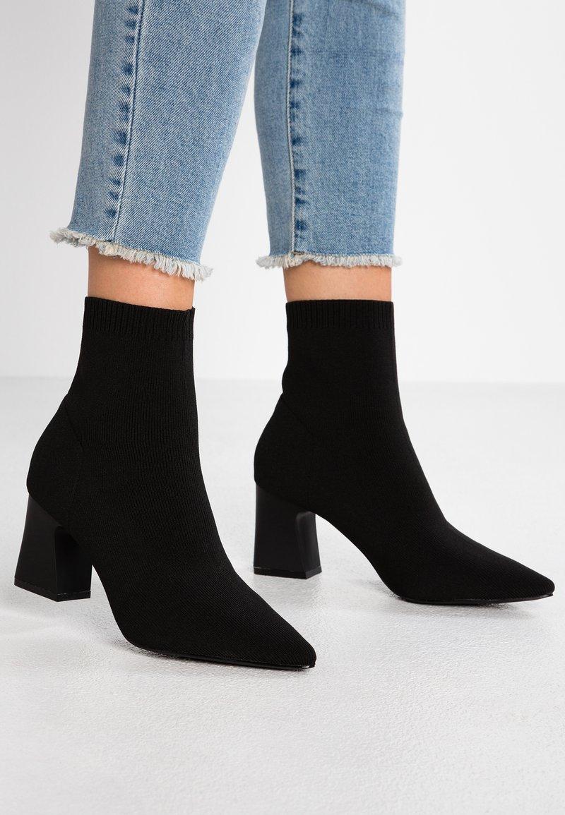 RAID - SHAWN - Classic ankle boots - black