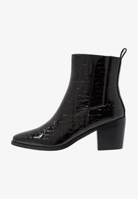 RAID - AMALIA - Kotníkové boty - black - 1