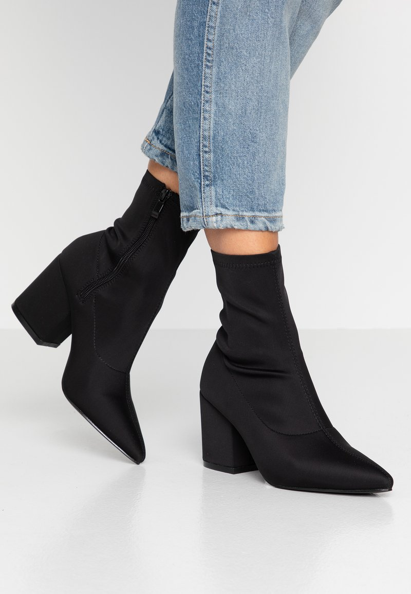 RAID - KINLEY - Classic ankle boots - black
