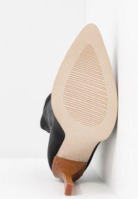 RAID - CATRIONA - High Heel Stiefelette - black - 6