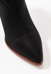RAID - CATRIONA - High Heel Stiefelette - black - 2