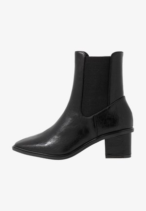 ETHAN - Classic ankle boots - black