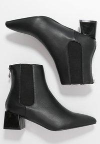 RAID - CARNY - Ankelboots - black - 3