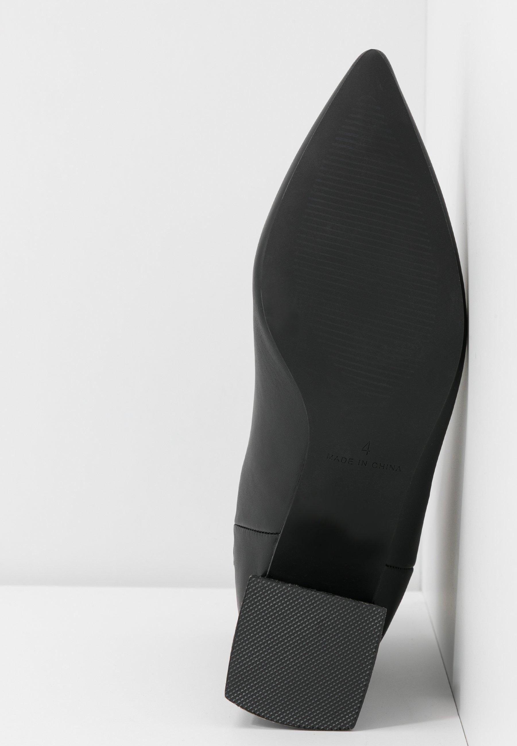 RAID CARNY - Ankelboots - black