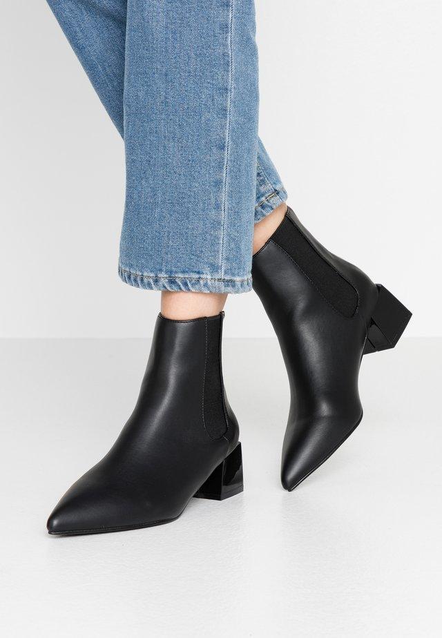 CARNY - Kotníková obuv - black
