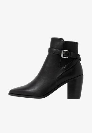 JASON - Ankle boot - black