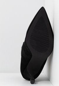 RAID - KAISON - High heeled ankle boots - black - 6