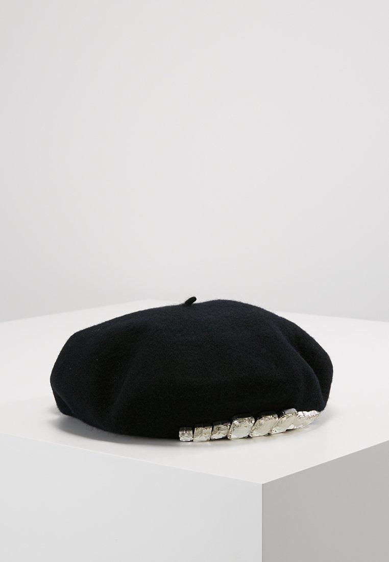 Radà - Hut - black