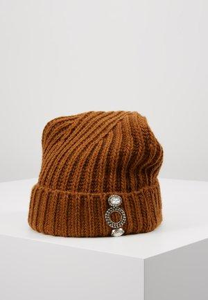 Čepice - brown