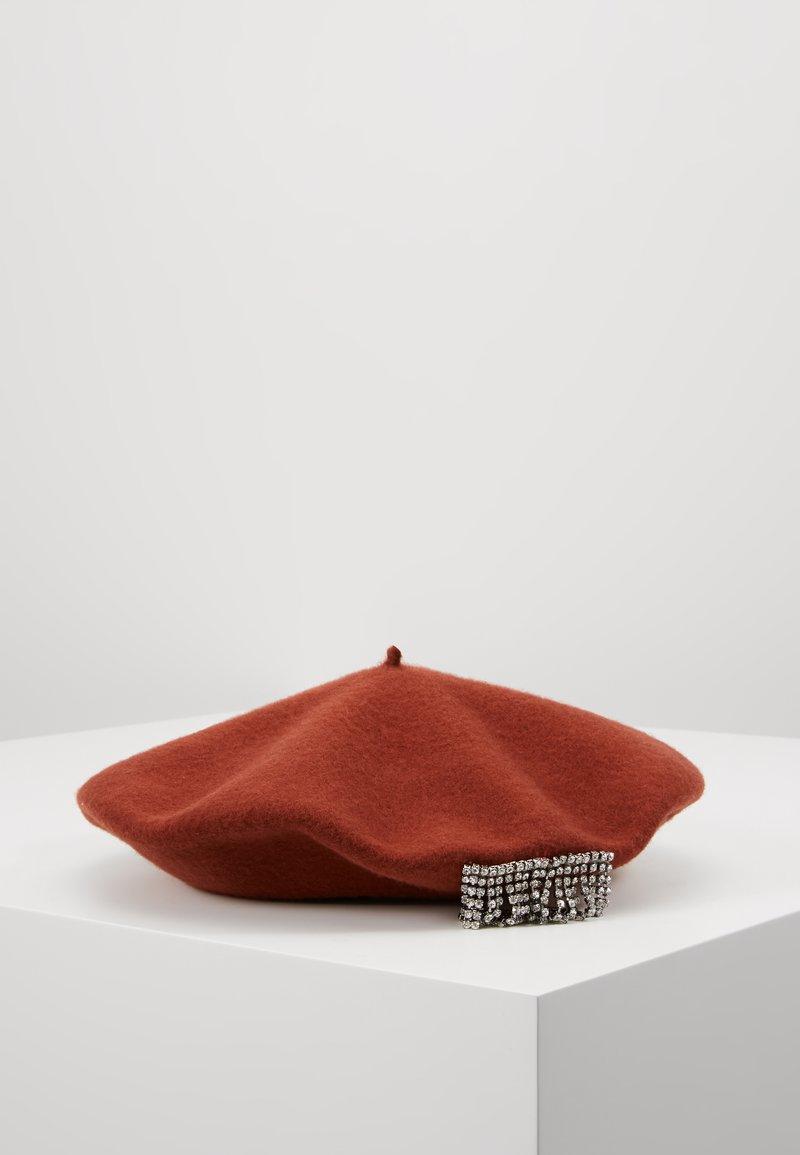 Radà - Mütze - brown