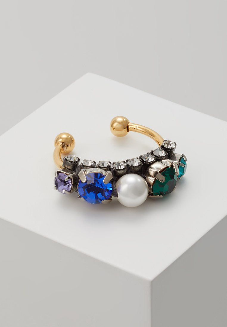 Radà - Ring - gold-coloured multi