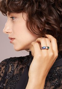 Radà - Ring - gold-coloured multi - 1