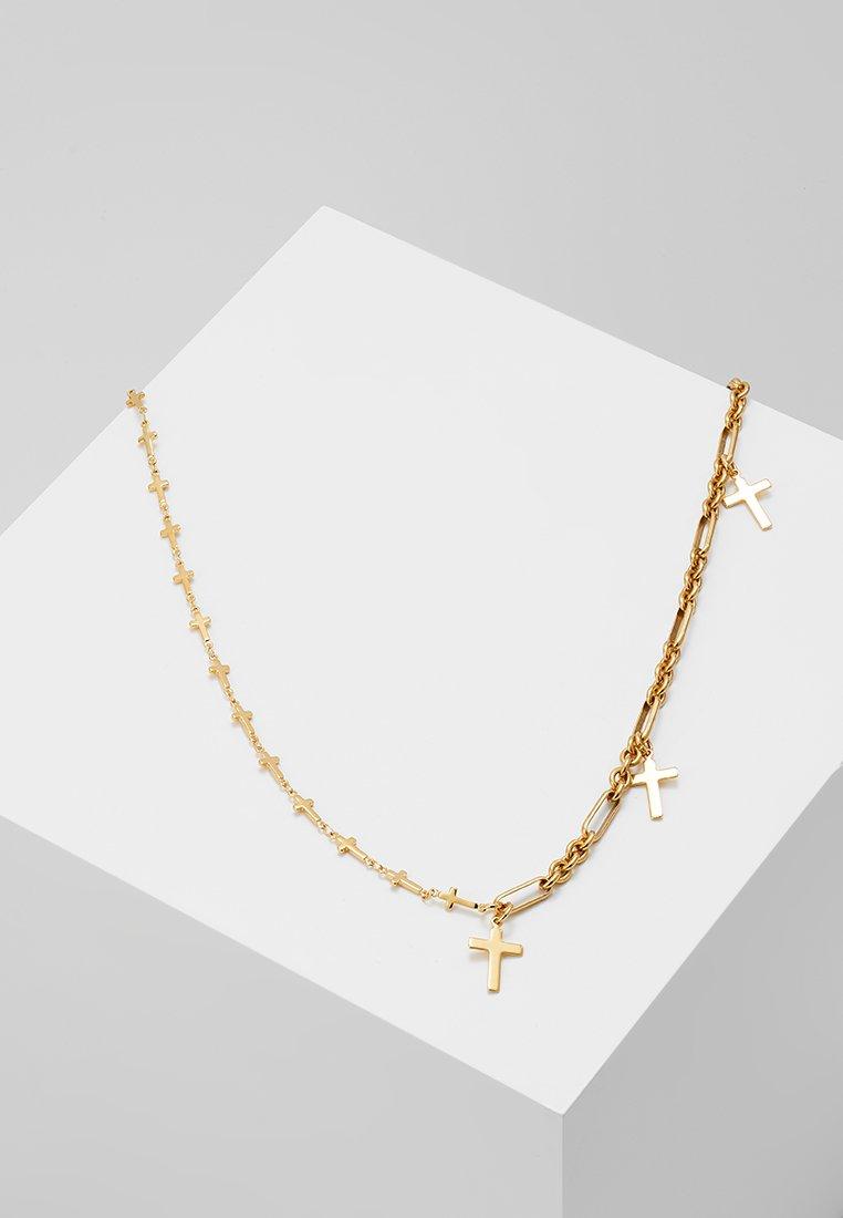 Radà - Halskette - gold-coloured
