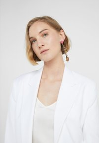Radà - Earrings - multicolor - 1