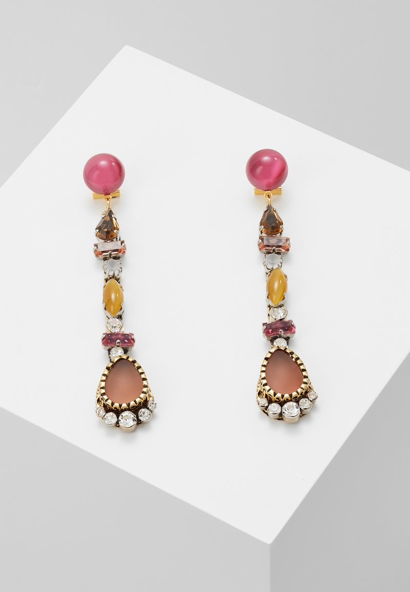 Radà - Earrings - multicolor