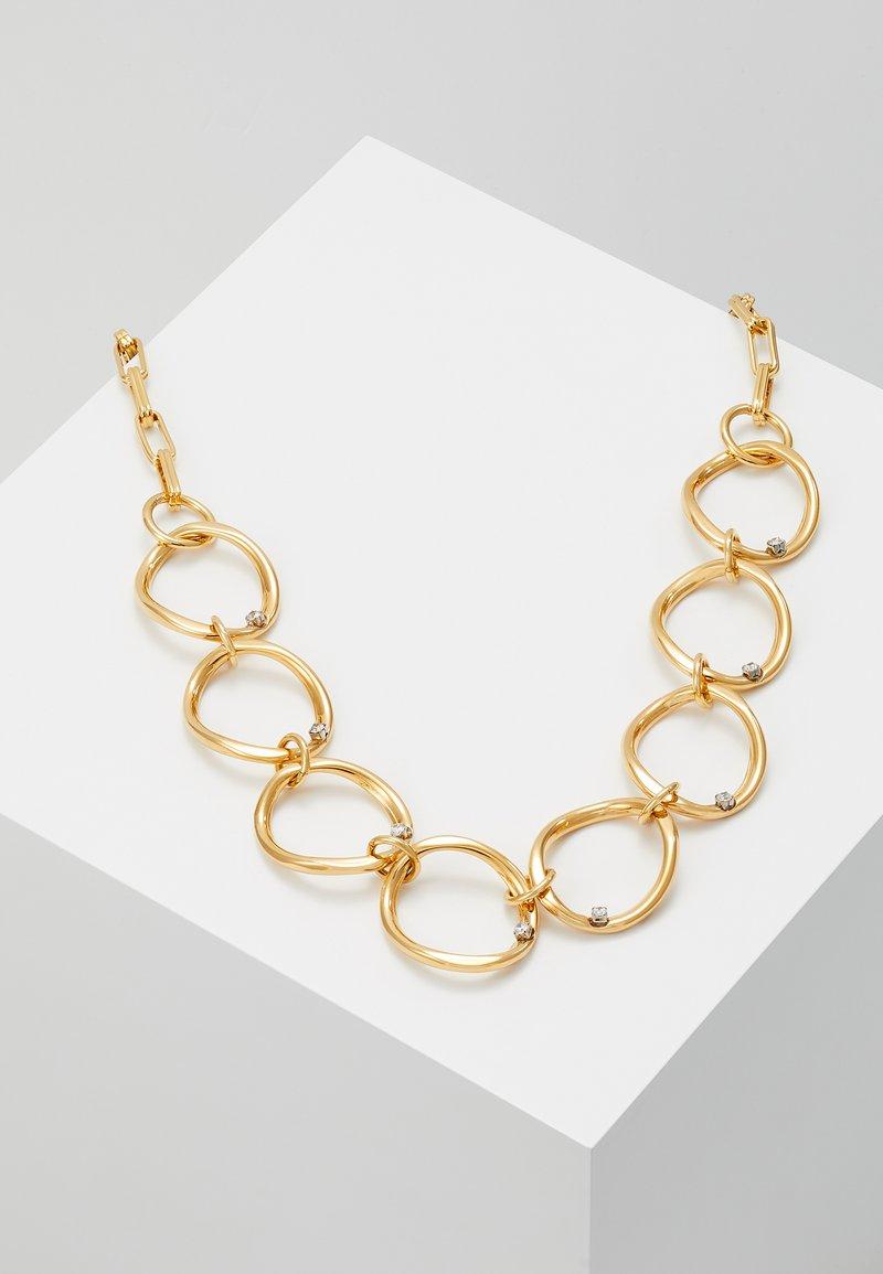 Radà - Halsband - gold-coloured