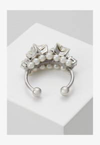 Radà - Ring - silver-coloured - 1