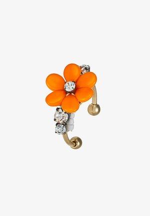 RING  - Pierścionek - orange