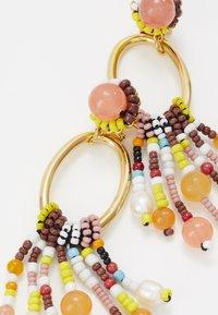 Radà - EARRINGS - Earrings - peach - 2