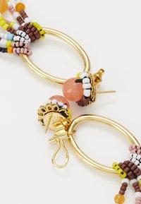 Radà - EARRINGS - Earrings - peach - 3