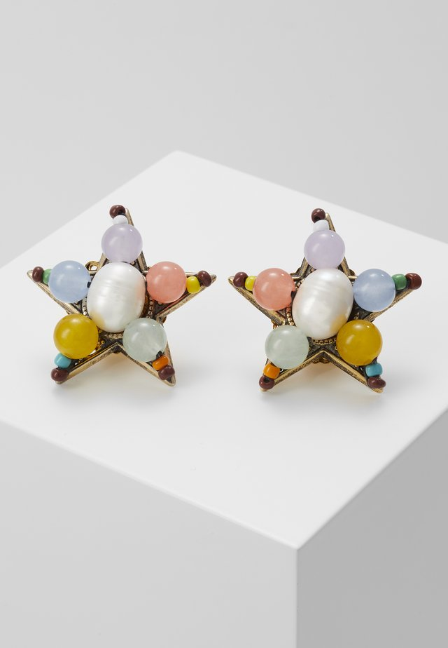 EARRINGS - Kolczyki - multi