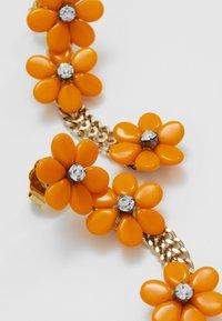 Radà - EARRINGS - Oorbellen - orange - 4