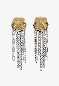 Radà - EARRINGS - Pendientes - gold-coloured - 1