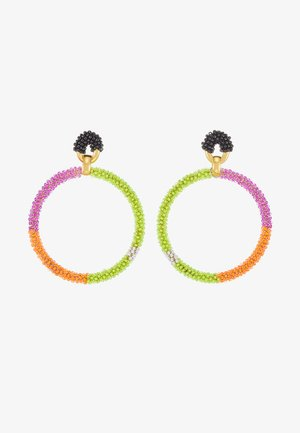 EARRINGS - Oorbellen - multi