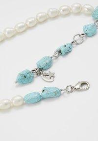 Radà - NECKLACE - Necklace - silver-coloured - 3