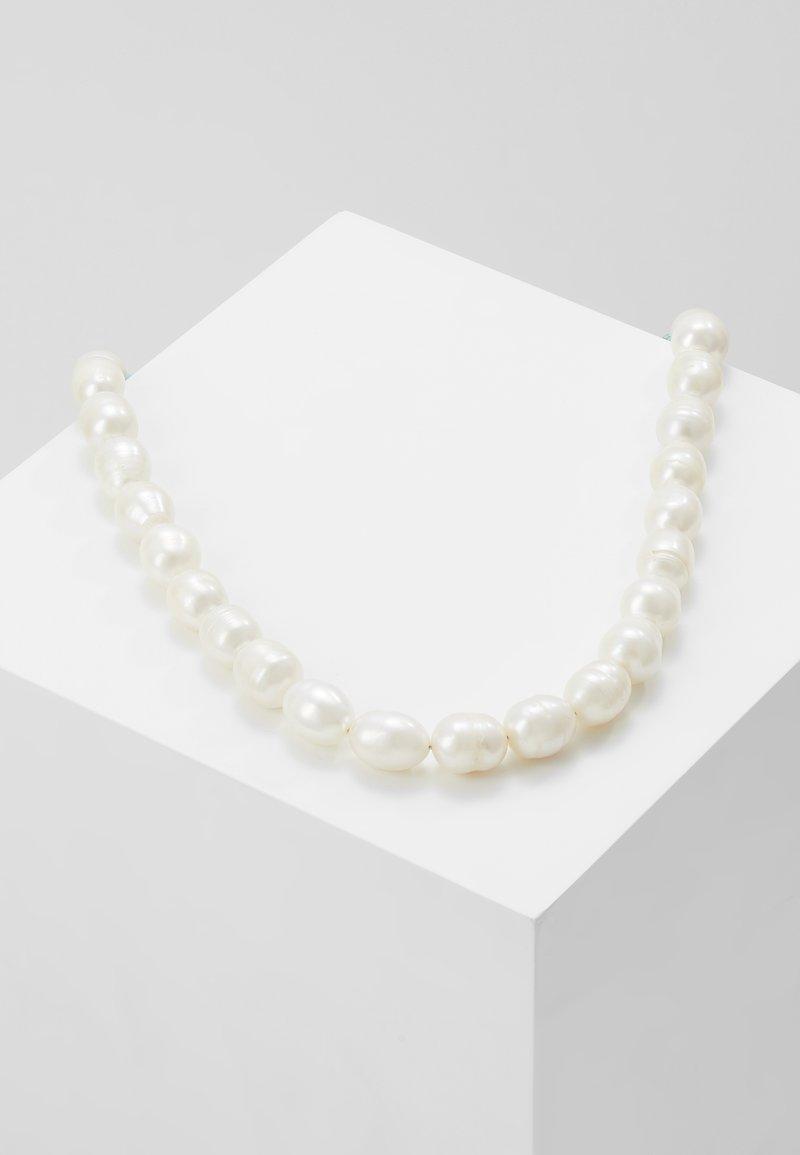 Radà - NECKLACE - Necklace - silver-coloured