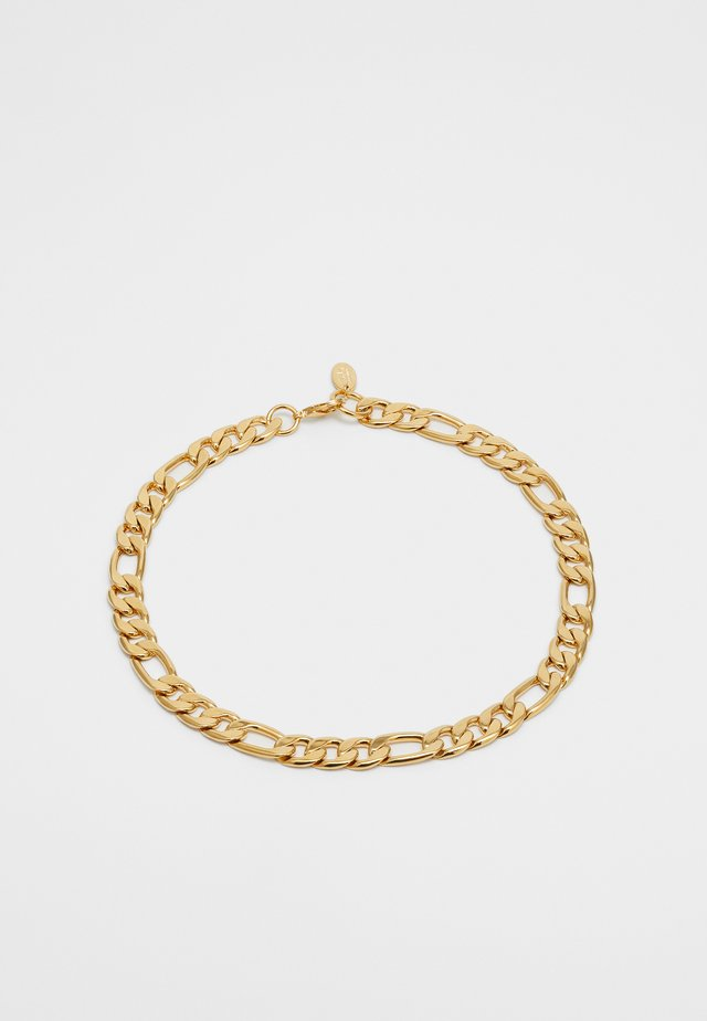 NECKLACE - Smykke - gold-coloured
