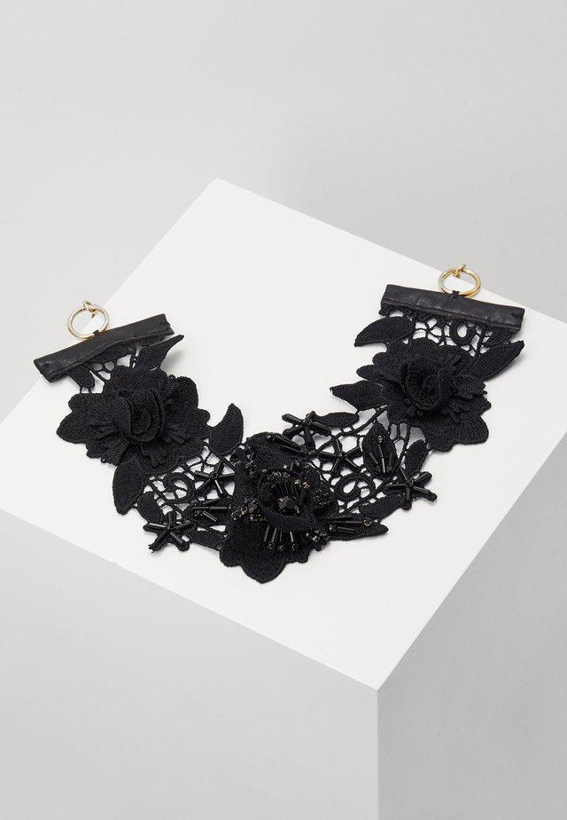 Collier - black