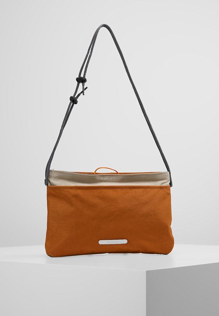 Rawrow - Across body bag - orange