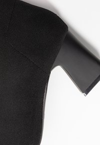 RAID Wide Fit - Wide Fit SHAWN - Stiefelette - black - 2