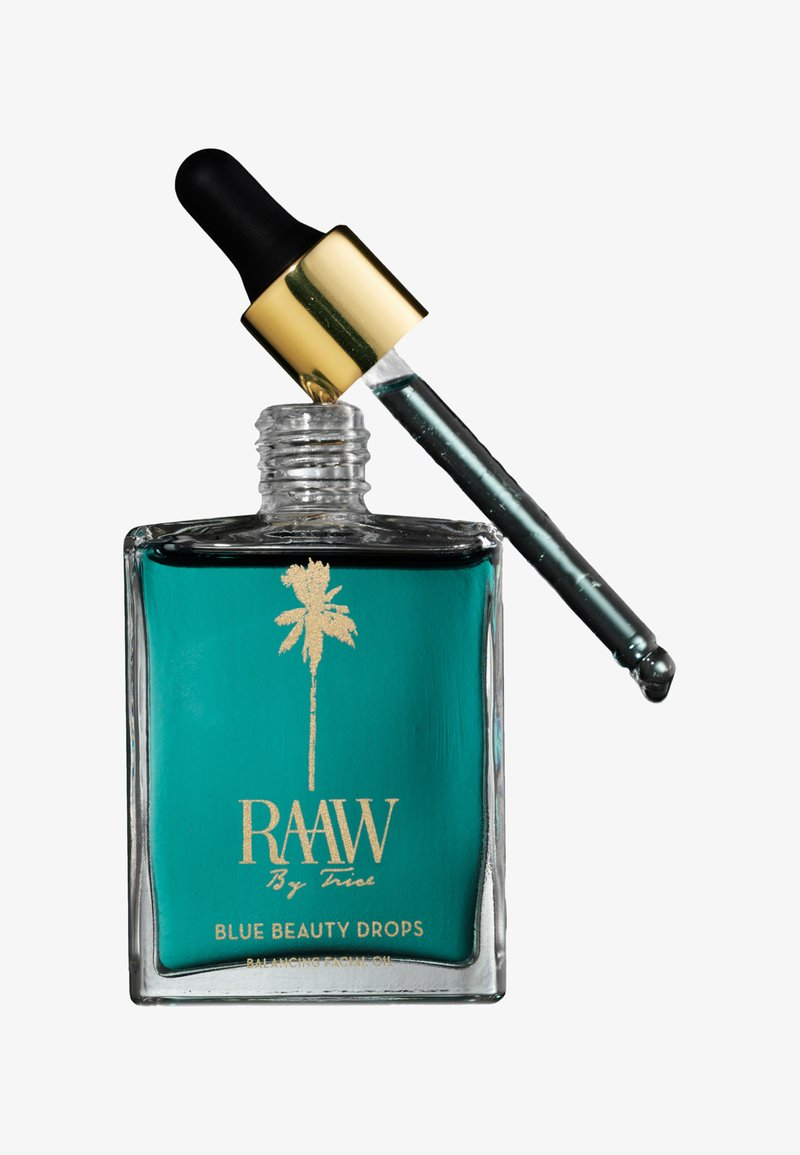 Raaw by Trice - BLUE BEAUTY DROPS 60ML - Serum - -