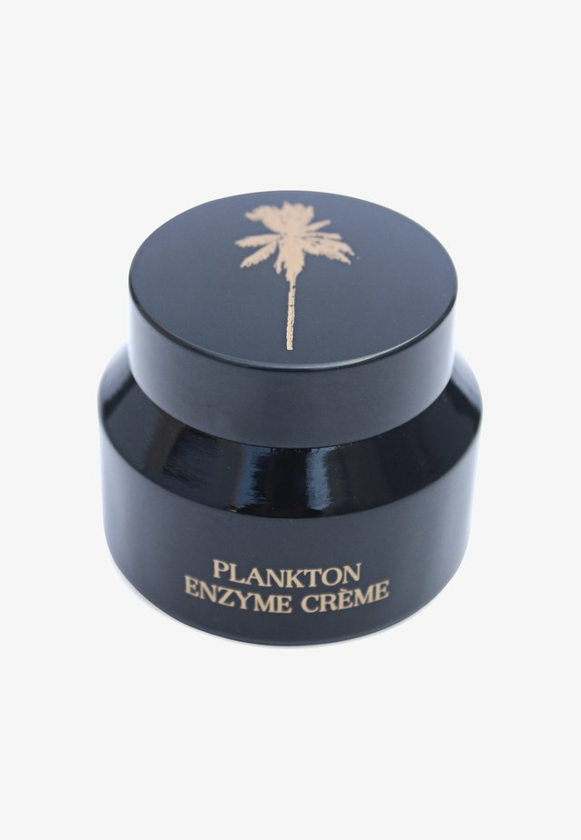 PLANKTON ENZYME CREME 50ML - Face cream - -