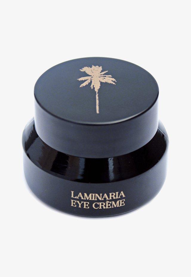 LAMINARIA EYE CREME - Augenpflege - -