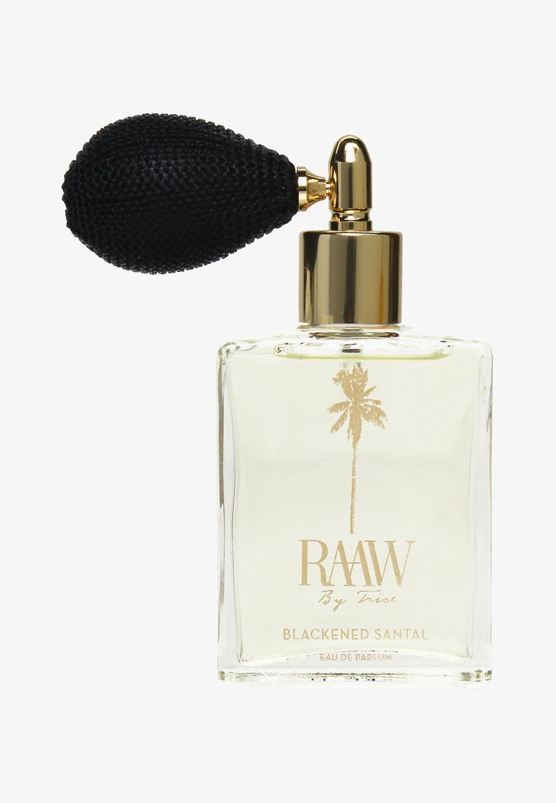 Raaw by Trice - BLACKENED SANTAL EAU DE PARFUM 60ML - Eau de Parfum - neutral