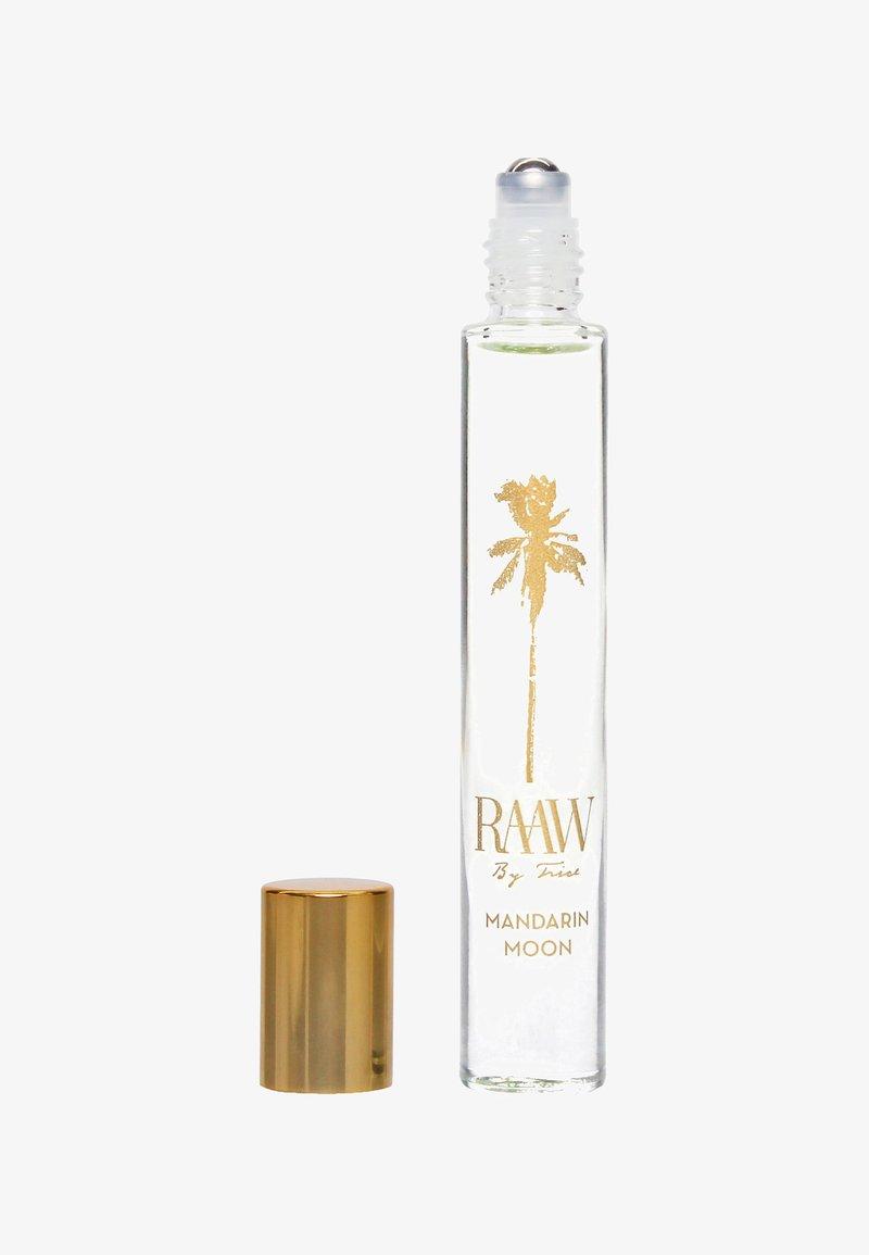 Raaw by Trice - MANDARIN MOON 10ML - Eau de Parfum - -