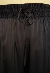 RACHEL Rachel Roy Curvy - EXCLUSIVE SONYA PANT - Trousers - black - 5