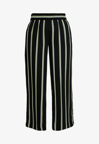 RACHEL Rachel Roy Curvy - EXCLUSIVE GOLDIE PULL ON PANT - Trousers - blue combo - 3