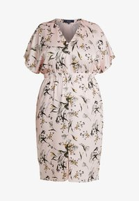 RACHEL Rachel Roy Curvy - EXCLUSIVE CAIT DRESS - Day dress - rose - 5