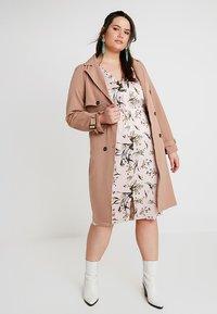 RACHEL Rachel Roy Curvy - EXCLUSIVE CAIT DRESS - Day dress - rose - 2