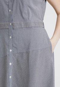 RACHEL Rachel Roy Curvy - EXCLUSIVE REBECCA DRESS - Shirt dress - eggshell combo - 5