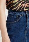 Ragged Jeans - SKIRT - Spódnica ołówkowa  - indigo
