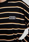 Ragged Jeans - PRAISE - Langarmshirt - black and multi