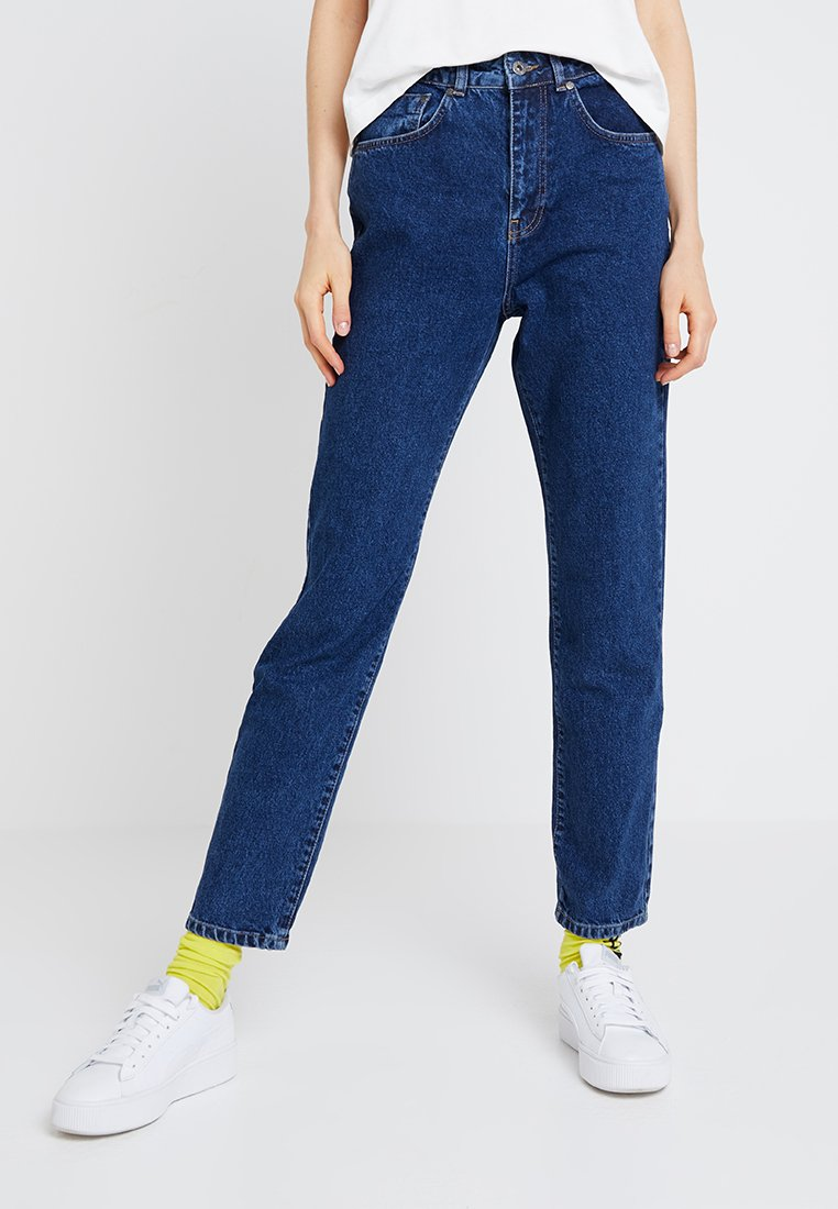 Ragged Jeans - MOM - Jeans Relaxed Fit - indigo