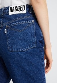 Ragged Jeans - MOM - Jeans Relaxed Fit - indigo - 6