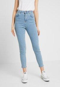 Ragged Jeans - Jeans Skinny Fit - light blue - 0
