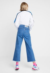 Ragged Jeans - Flared Jeans - mid blue - 3